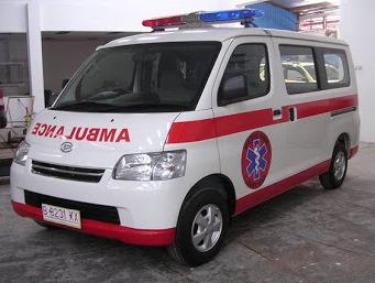 Mobil Ambulan