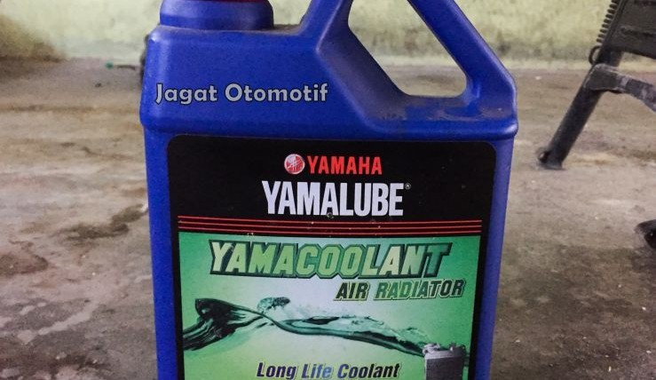 Yamacoolant Air Radiator