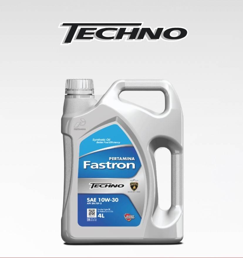 Fastron Techno