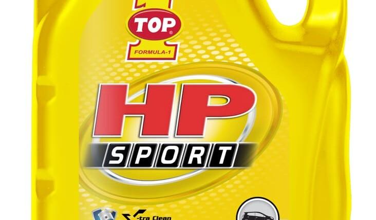 TOP 1 HP SPORT 0W-20-3,5L