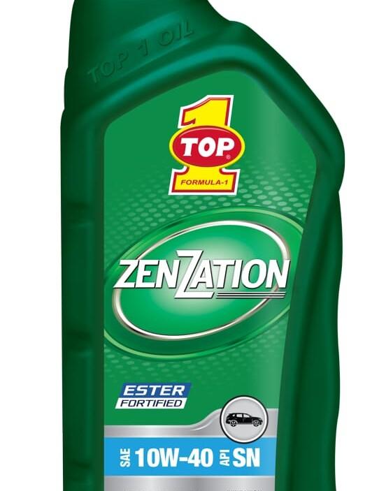 TOP 1 ZENZATION 10W-40-1L