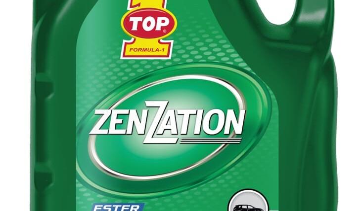 TOP 1 ZENZATION 10W-40-4L