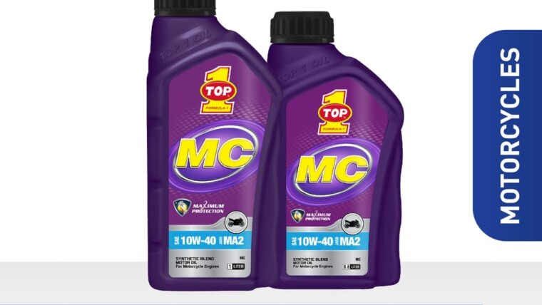 TOP 1 MC SAE 10w-40
